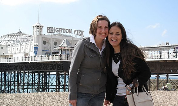 British Study Centrer Brighton