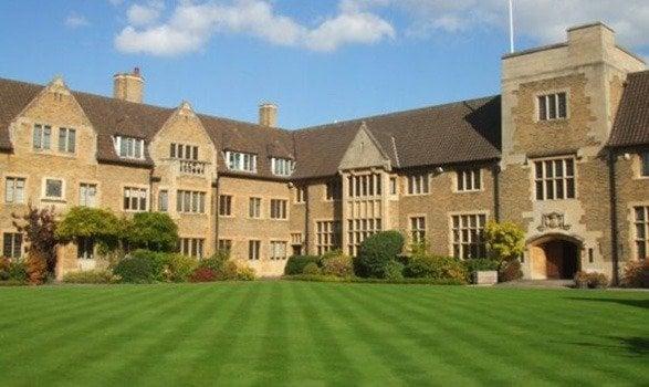 Cambridge Education Group - Foundation Campus Londra