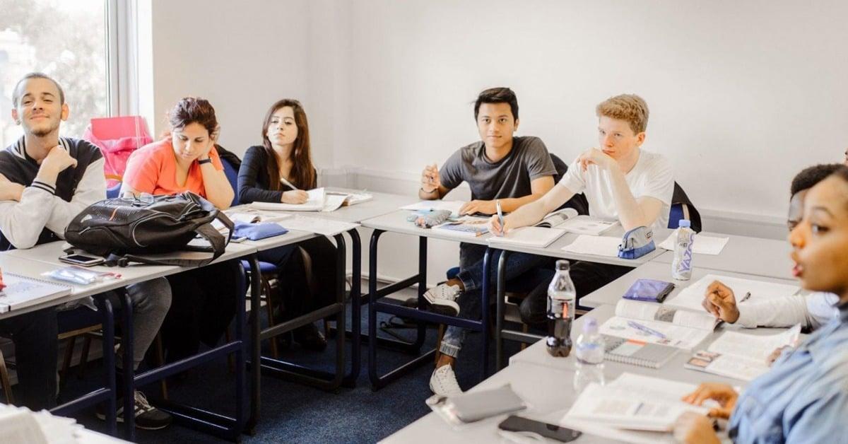 Cambridge Seminars Tutorial College