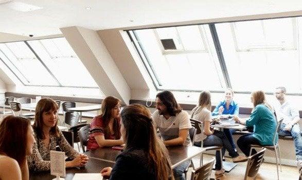 EC - European Center English Language Schools Londra