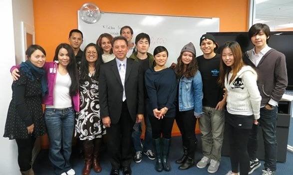 EC San Francisco Dil Okulu