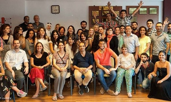 International Teacher Training Course - ITTC