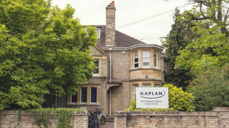 Kaplan International Colleges – Cambridge