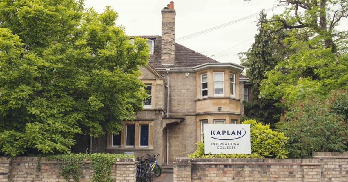 Kaplan International English - Cambridge