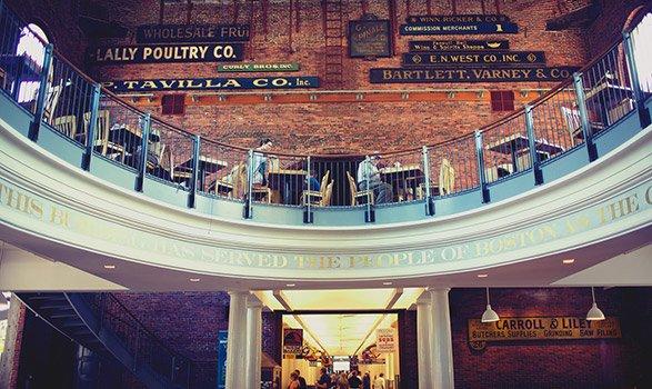 Kings Collage Boston Dil Okulu