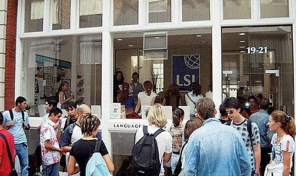 LSI Language Studies International – London Central