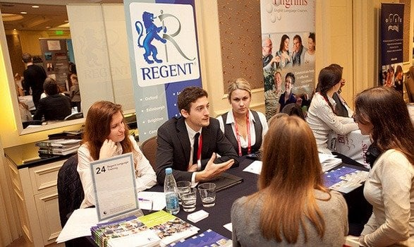 Regent Language Training – Londra