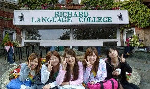 Richard Language College