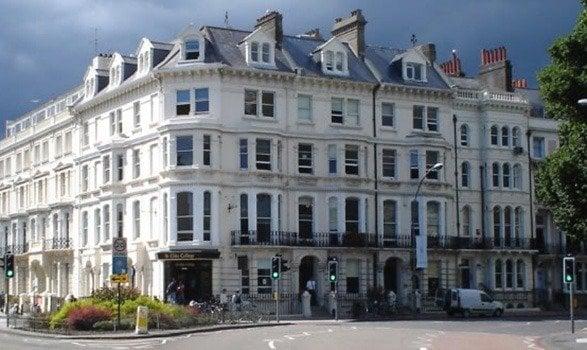 St Giles International Brighton