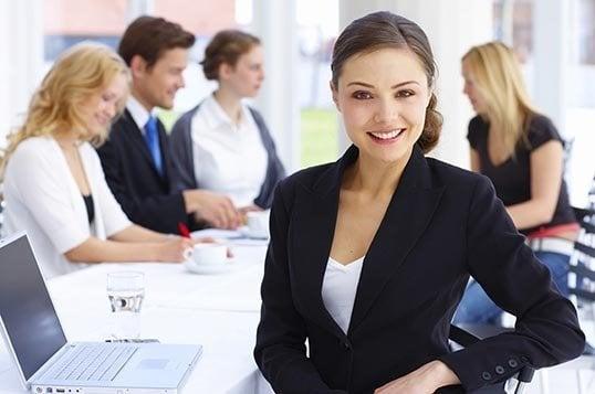 İş İngilizcesi (Mesleki İngilizce ) Programları