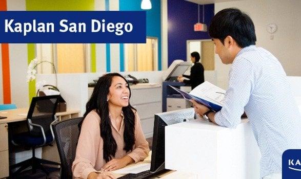 Kaplan International English San Diego