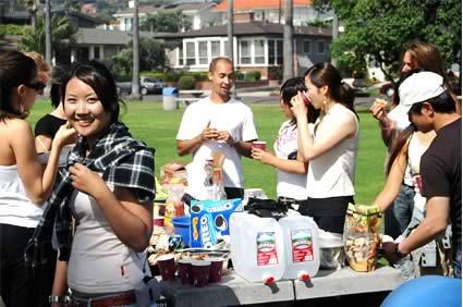 Kaplan San Diego - Amerika Dil Okulu