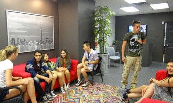 Access International English Language Centre – Toronto
