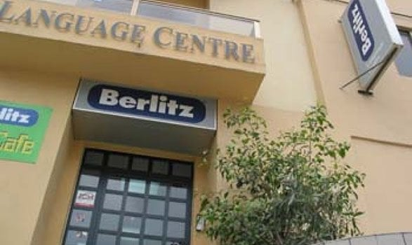 Berlitz Language Centre St. Julians