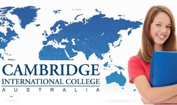 Cambridge International College Adalaide