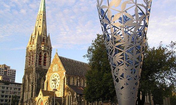 Christchurch Language School