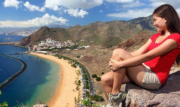 Don Quijote Tenerife