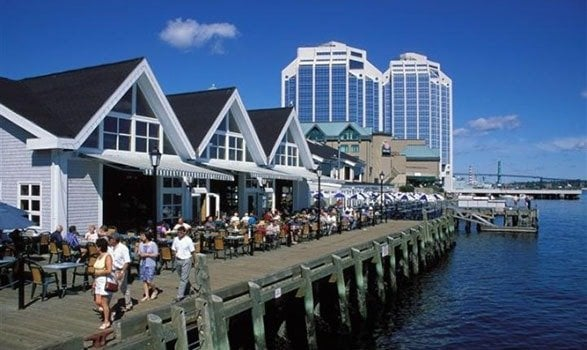 East Coast School of Languages Halifax
