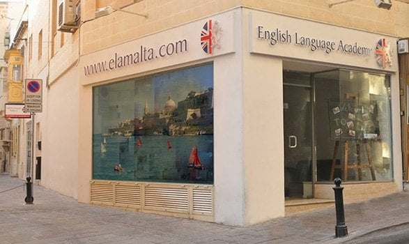 English Language Academy Sliema