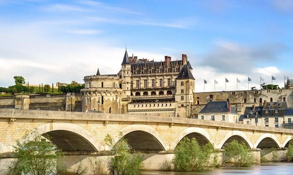 Eurocentres Amboise