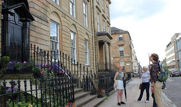 Glasgow School of Art University