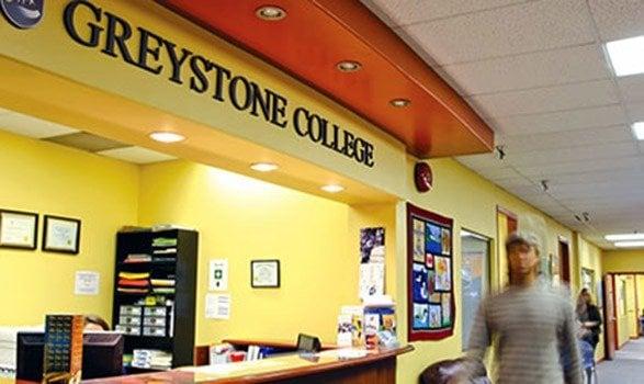 Greystone College Toronto Dil Okulu