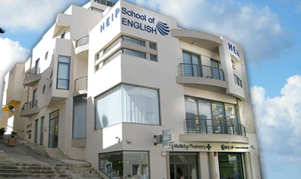 HEIP School of English Mellieha