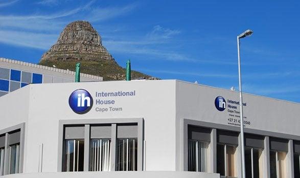IH Cape Town