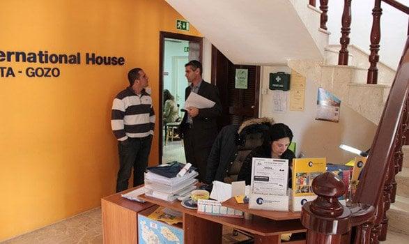 International House Swieqi
