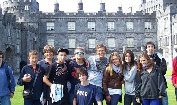 Irish College of English Dublin