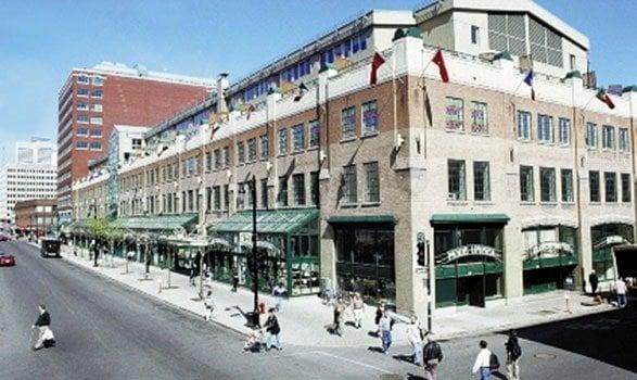 LSC Language Studies Montreal Dil Okulu