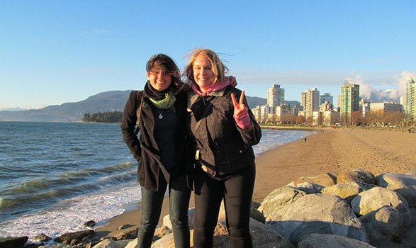 LSI Language Studies International vancouver