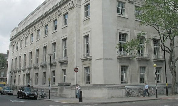 London School of Hygine and Tropical Medicine