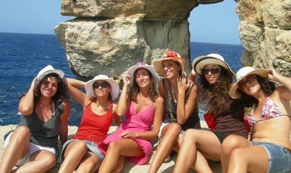 Malta University Language School Msida
