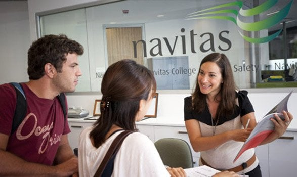Navitas English Brisbane