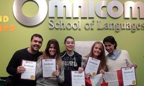Omnicom School of Languages Toronto