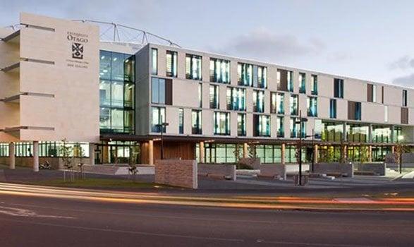 Otago Language Centre