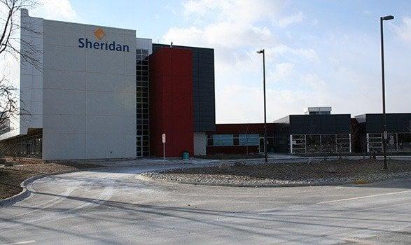 Sheridan College Oakville