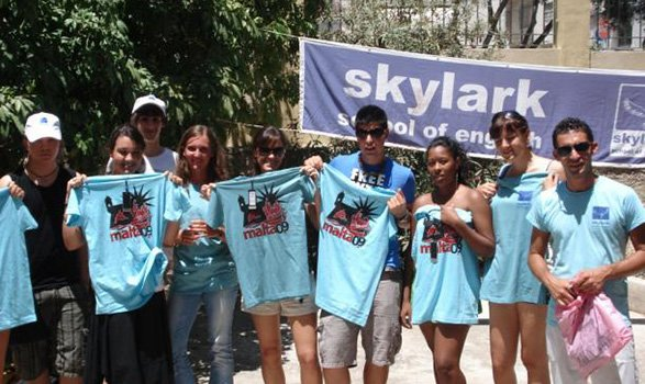 Skylark School of English Msida
