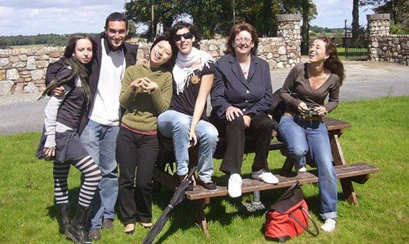 The Slaney Language Centre Wexford