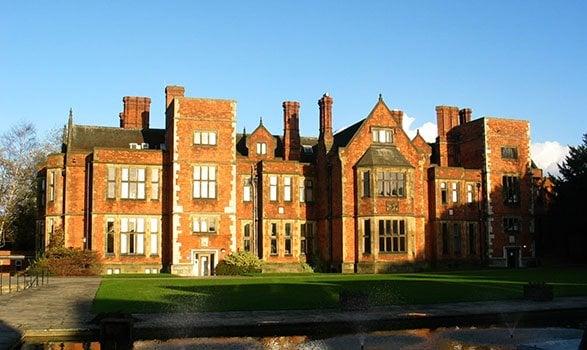 The University of York