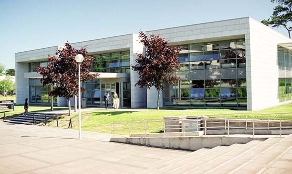 UCD Applied Language Centre Dublin
