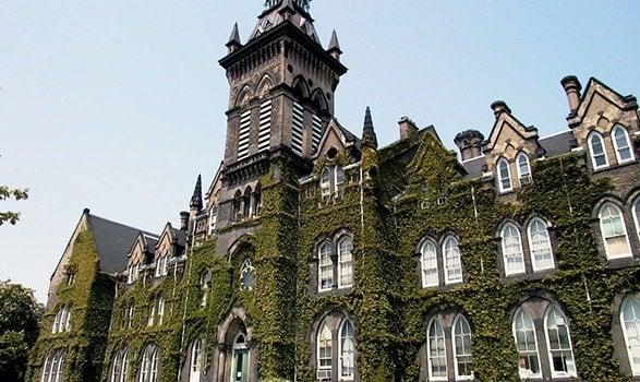 University of Toronto Language School Mississauga