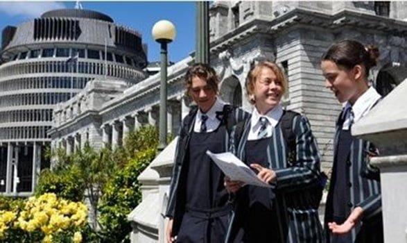 Wellington College of Education Centre for Language Studies