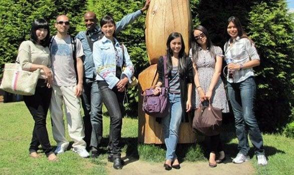 Zoni Language Centers Vancouver