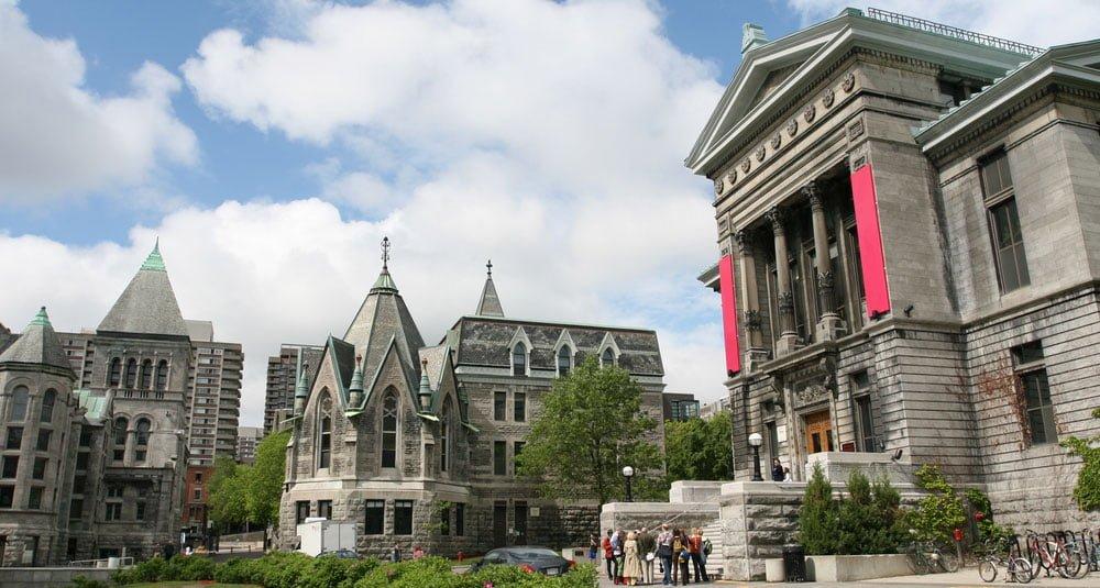 Kanada Üniversite Eğitimi