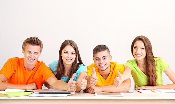 8-17 Yaş Yurtdışı Yaz Okulu Programları