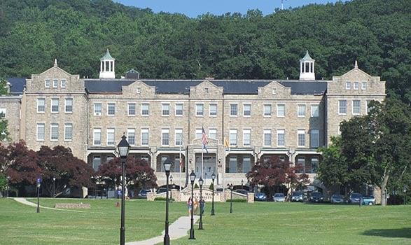 Mount Saint University
