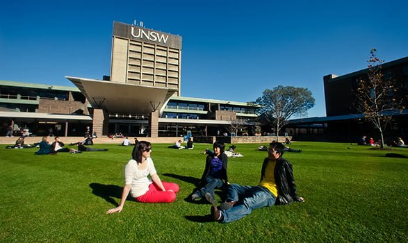 New South Wales Üniversitesi