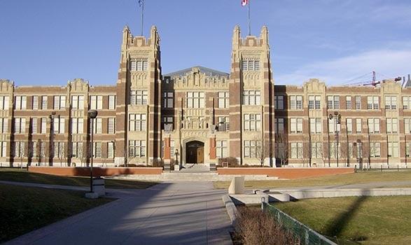 SAIT Polytechnic University